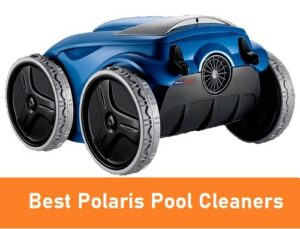 Best Polaris Pool Cleaners