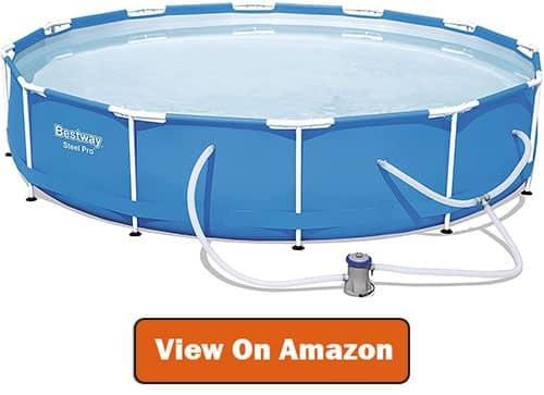 Bestway Above Ground Pool