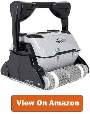 Best Dolphin's Automatic Pool Cleaner