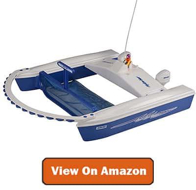 Best Robotic Pool Skimmer