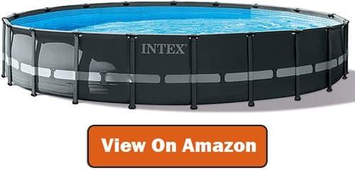 Best Intex Above Ground Pool