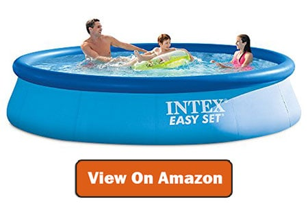 Best Intex Above The Ground Pool