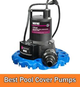 Best Pool Cover Pumps
