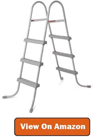 Bestway Above Ground Pool Ladder