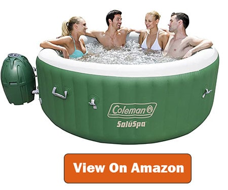 Best Hot for 4 Person