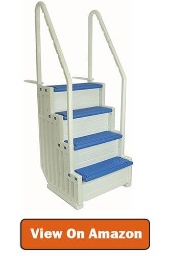 Best Above Ground Pool Ladder
