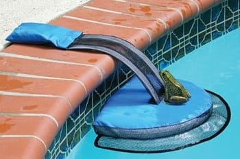 FrogLog for Swimming Pools