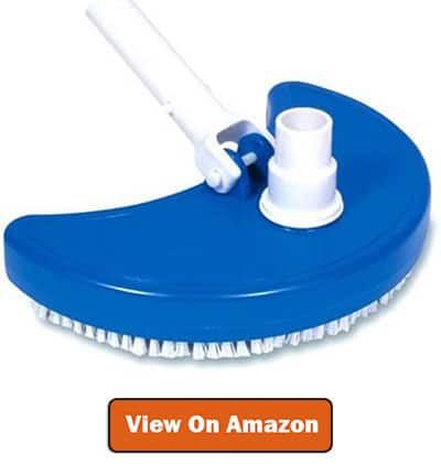 Best Swimming Pool Vacuum Head