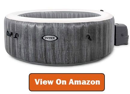 Intex Greywood Spa Tub