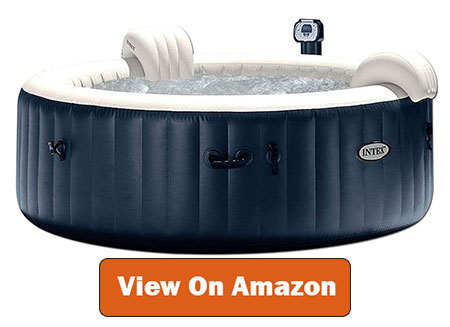 Best Intex Spa Tub