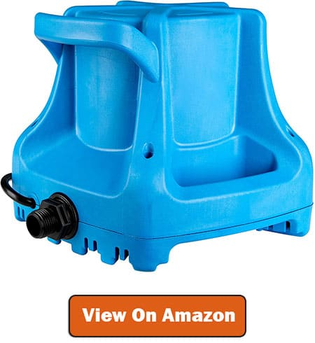 Best Automatic Pool Cover Pump
