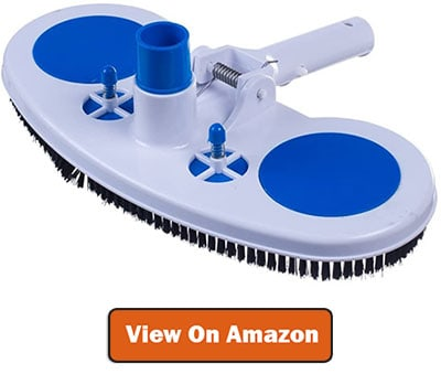 Best Pool Vacuum Cleaner Head