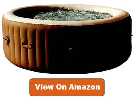 Best Inflatable Spa Tub