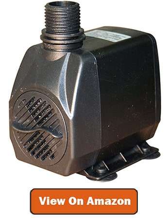 Best Above Ground Pool Cover Pump