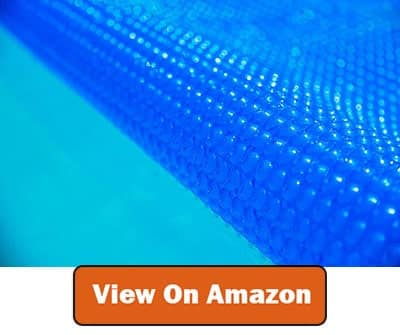 Best Solar Pool Cover for Inground Pools