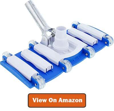 US Pool Flexible Vacuum Head