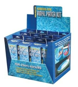 Best Pool Patch Kit