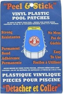 Best Pool Patch