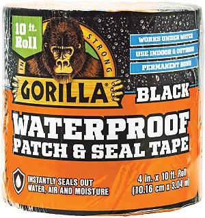 Best Waterproof Pool Patch