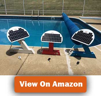 Best Pool Solar Cover Reel