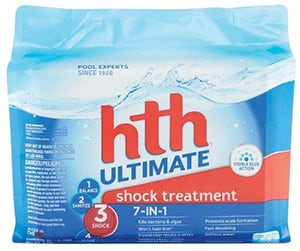 HTH 52014 Ultimate Shock