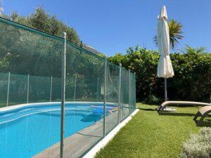 Best Mesh Pool Fence