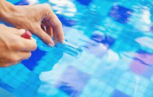 Raise Pool Alkalinity